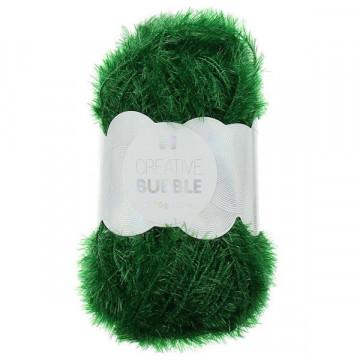 Creative bubble vert sapin 019