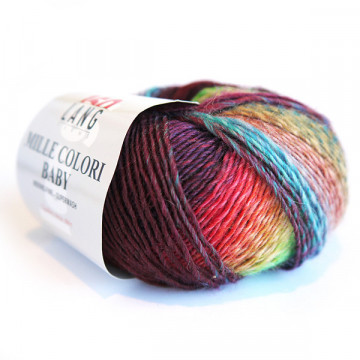 Mille Colori Baby 053