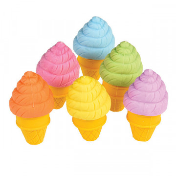 Gommes Glaces