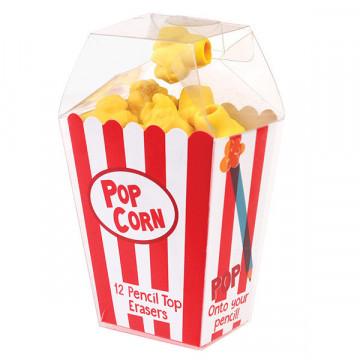 Gommes Popcorn