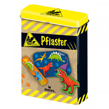 Pansements Dinosaures