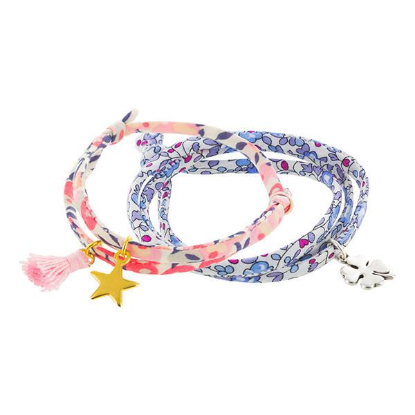 Kit Bracelet duo Liberty Wiltshire