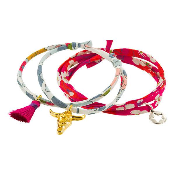 Kit Bracelet duo Liberty Mitsi