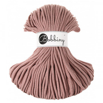 Bobbiny - Fil macramé Golden Blush