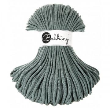 Bobbiny - Fil macramé Silvery Laurel
