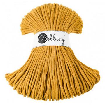 Bobbiny - Fil macramé Mustard