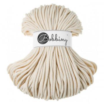 Bobbiny - Fil macramé Natural