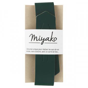 Anse de sac Miyako - Cuir...