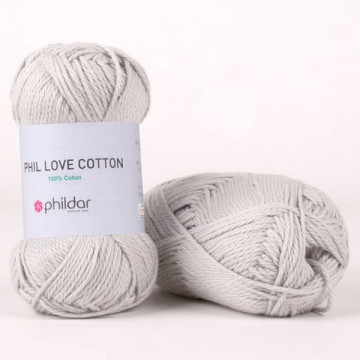 Love Cotton Perle - Phildar