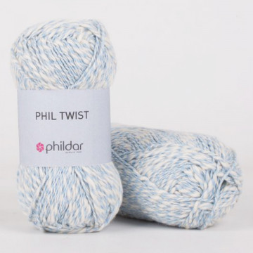 Phil Twist Ciel - Phildar