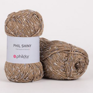 Phil Shiny Kaki - Phildar