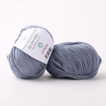 Ecocoton Jeans - Phildar
