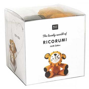 Kit Ricorumi Puppies Tigre