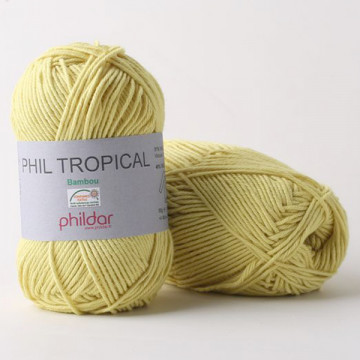 Phil Tropical Absinthe -...