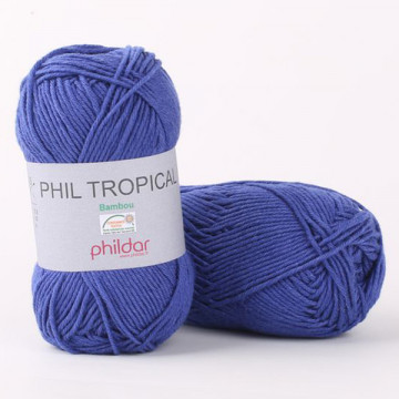 Phil Tropical Outremer -...