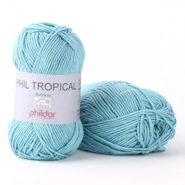 Phil Tropical Lagon - Phildar