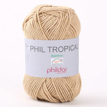 Phil Tropical Seigle - Phildar