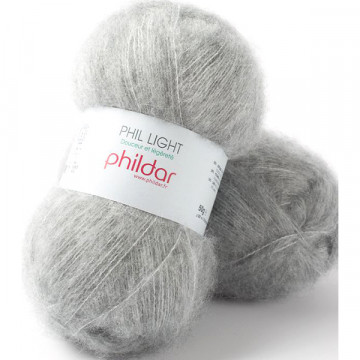 Phil Light Flanelle - Phildar