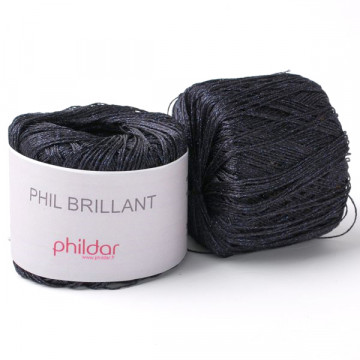 Phil Brillant Nuit - Phildar