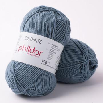 Phil Détente Jeans - Phildar