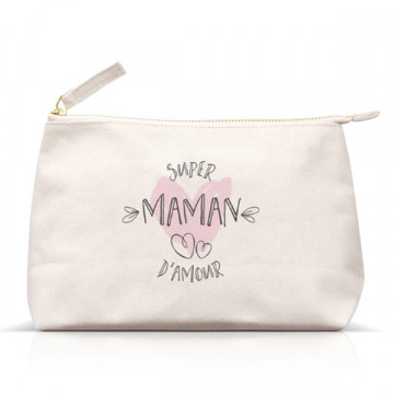 Trousse Super Maman d'amour