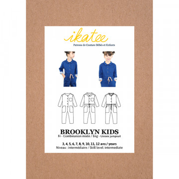 Patron BROOKLYN Kids Combi...