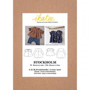 Patron STOCKHOLM Duo...