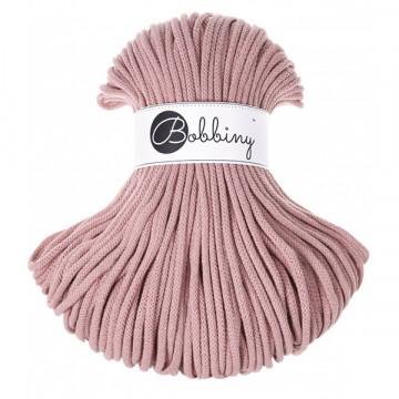 Bobbiny - Fil macramé Blush