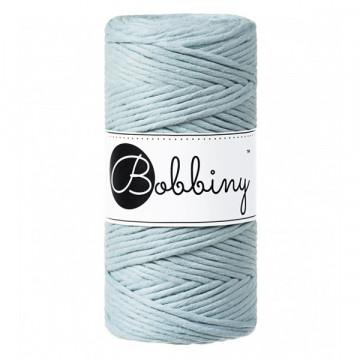 Bobbiny - Fil macramé Bleu...