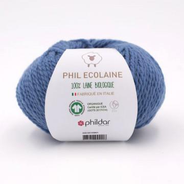 Phil Ecolaine Phildar - Jean