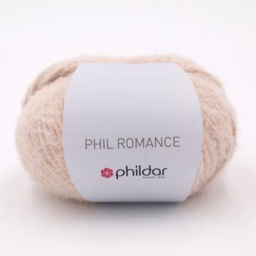 P Romance Gazelle