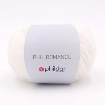 P Romance Ecru