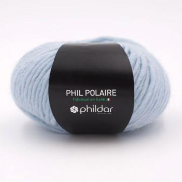 P Polaire Bleached
