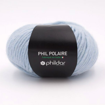 Phil Polaire Phildar -...