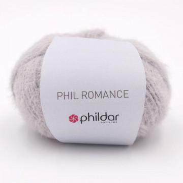 P Romance Givre