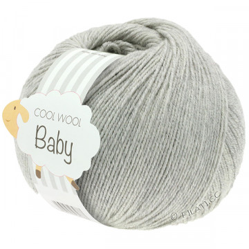 Cool Wool Baby 206 - Lana...