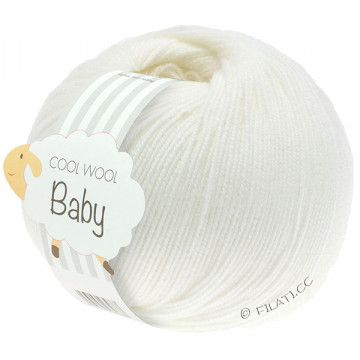 Cool Wool Baby 207 - Lana...