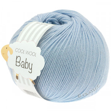 Cool Wool Baby 208 - Lana...