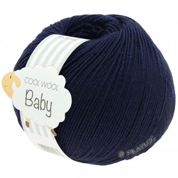 Cool Wool Baby 210 - Lana...
