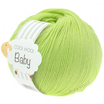 Cool Wool Baby 228 - Lana...
