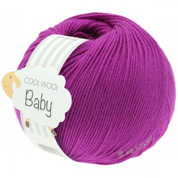 Cool Wool Baby 236 - Lana...