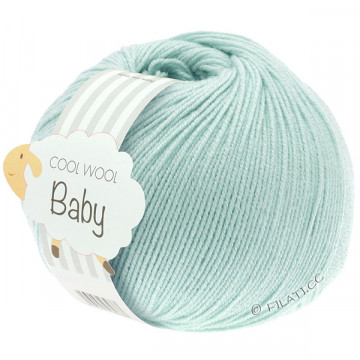 Cool Wool Baby 257 - Lana...
