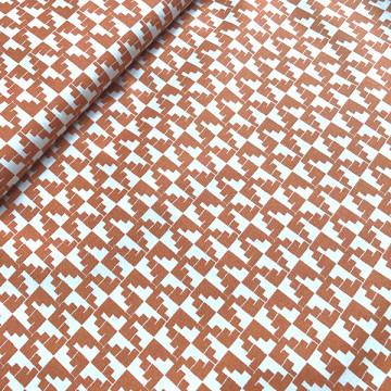 Tissu Artisan Pixel