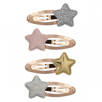 Barrettes 4 étoiles Tokyo