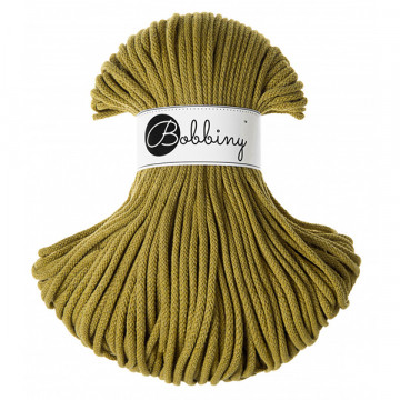Bobbiny - Fil macramé Kiwi