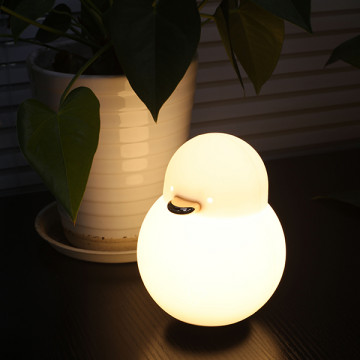 Veilleuse canard Ducky light