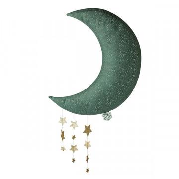 Décoration Lune et étoiles...