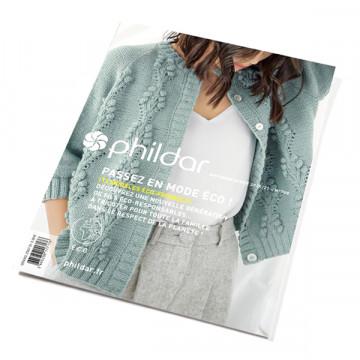 Catalogue Phildar n°708...