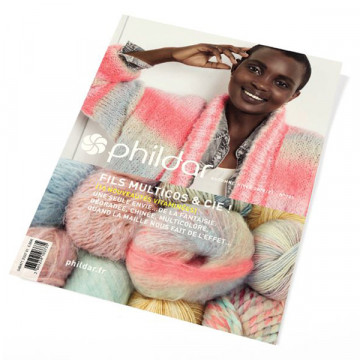Catalogue Phildar n°705...