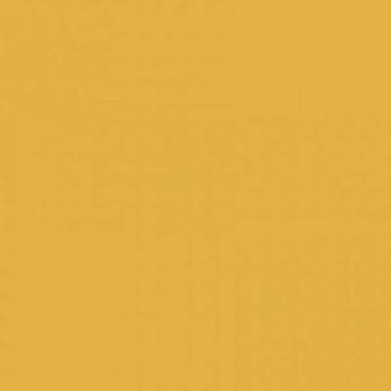 Tissu uni Moutarde